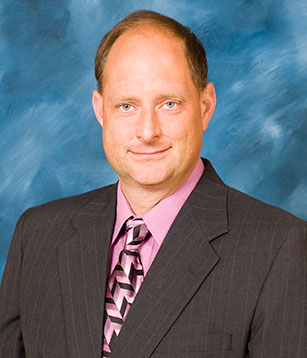 Jason Rayner