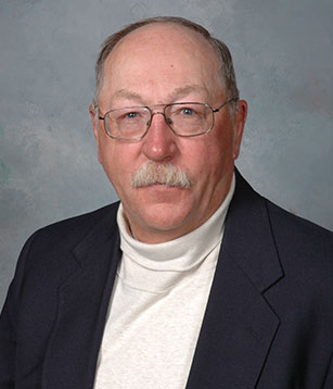 Larry Hoffmann